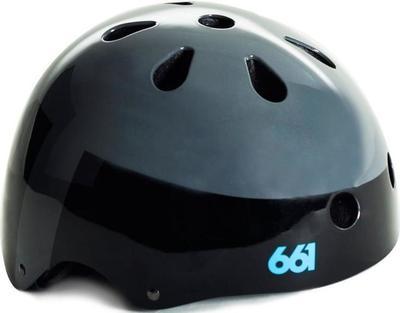 SixSixOne Youth Dirt Lid bicycle helmet