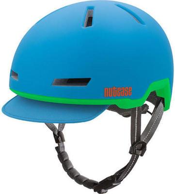 Nutcase Tracer bicycle helmet