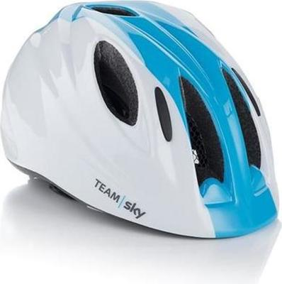 Frog Bikes Team Sky XS bicycle helmet