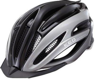 Ked Wayron Visor bicycle helmet