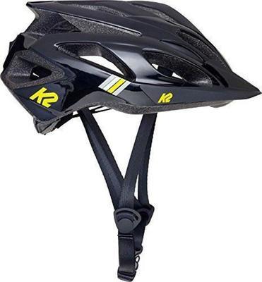 K2 V02 bicycle helmet
