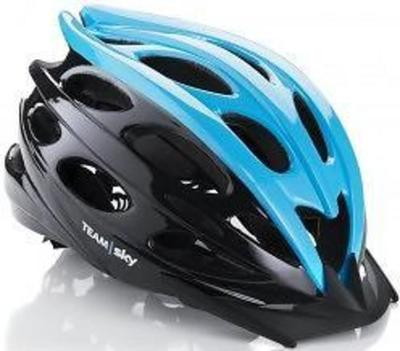 Frog Bikes Team Sky Small bicycle helmet