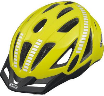 Abus Urban-I Signal bicycle helmet