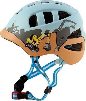Awe The Digger bicycle helmet