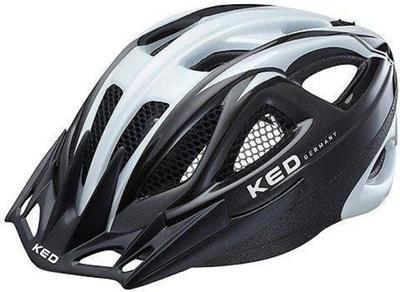 Ked VS bicycle helmet