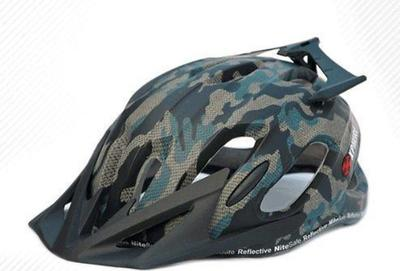 Prowell X-9 bicycle helmet