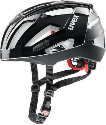 Uvex Quatro XC bicycle helmet