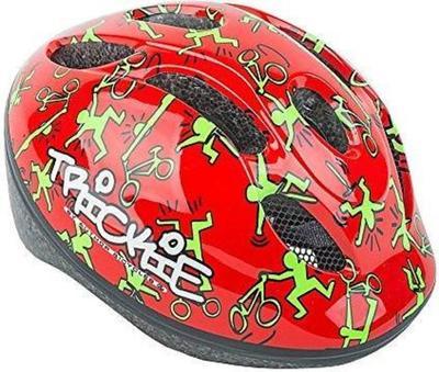 Author Trickie bicycle helmet