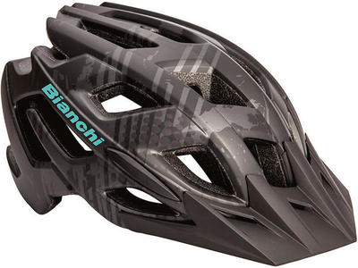 Bianchi Ultrax bicycle helmet
