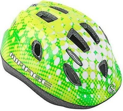 Author Mirage bicycle helmet