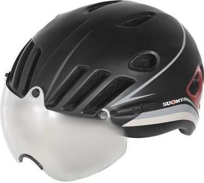Suomy Vision bicycle helmet