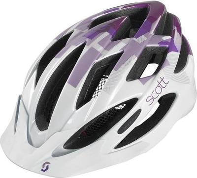 Scott Watu Contessa bicycle helmet