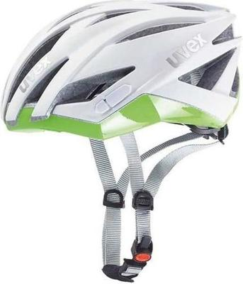 Uvex Ultrasonic Race (Women's) bicycle helmet