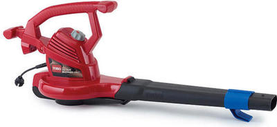Toro Ultra Blower Vac 51619 leaf blower