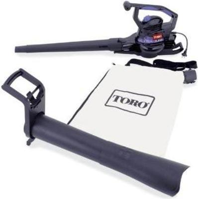 Toro Ultra Blower Vac 51594 leaf blower
