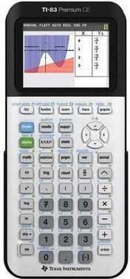 Texas Instruments TI-83 Premium CE calculator