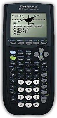 Texas Instruments TI-82 Advanced calculator