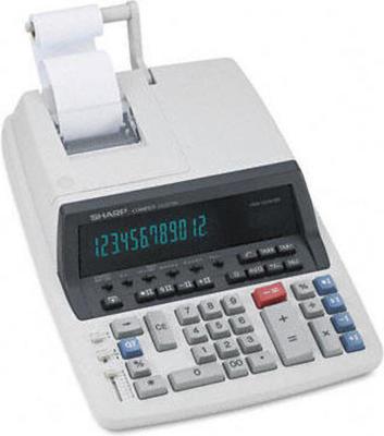 Sharp QS-2770H calculator