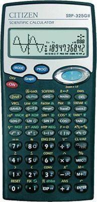 Citizen SRP-325G calculator