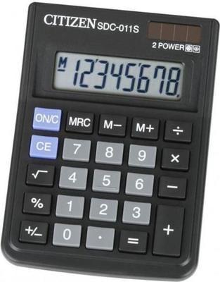 Citizen SDC-011S calculator