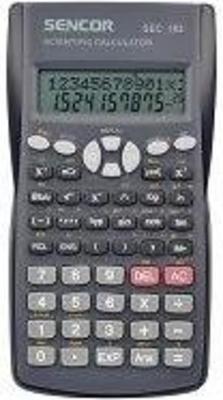 Sencor SEC 183 calculator