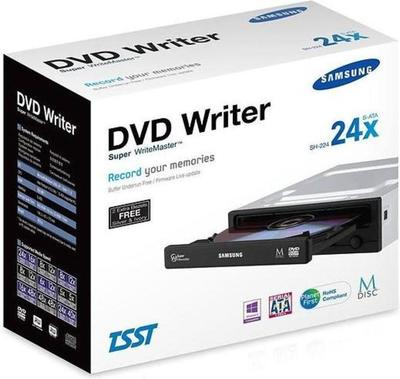Samsung SH-224FB optical drive