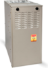 Bryant 312JAV060155-Upflow gas barbecue
