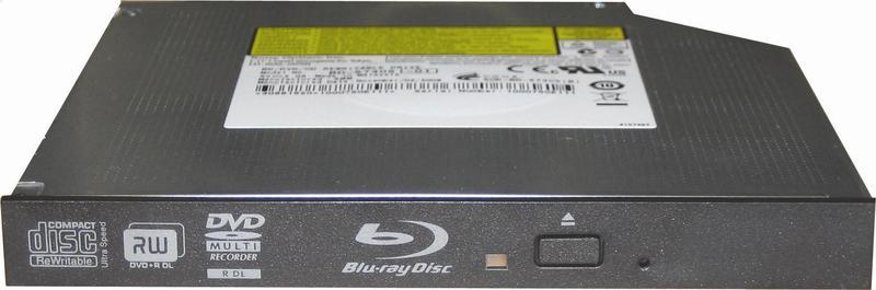 Optiarc BD-5730S optical drife