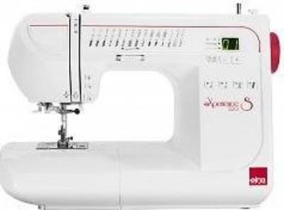 ELNA Experience 40S Sewing Machine ▤ Full Specification Stunning Elna 2000 Sewing Machine