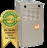 Bryant 313JAV048090-Upflow gas barbecue