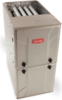 Bryant 987MA-066120V22A-A-Upflow gas barbecue