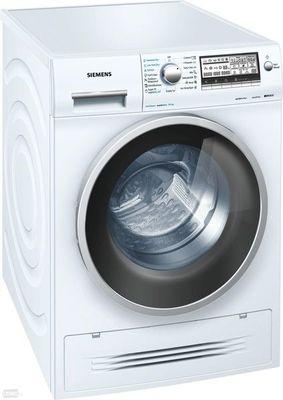 Siemens WD15H542EU washer dryer