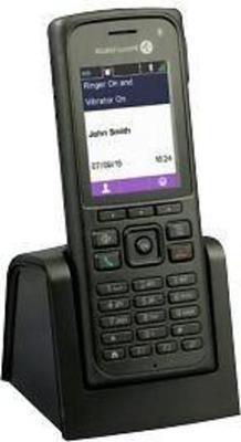 Alcatel-Lucent DECT 8262 Combiné cordless phone