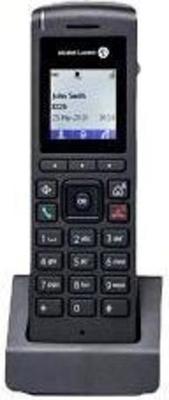 Alcatel-Lucent DECT 8212 Combiné cordless phone