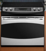 GE Profile PD968 wall oven