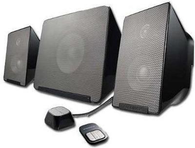 Samsung Pleomax S2-615 computer speaker