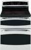 GE Profile PB978 range