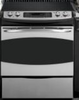 GE Profile PS968 wall oven