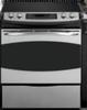 GE Profile PS968 range