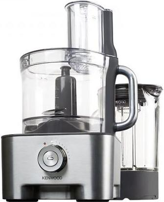 Kenwood Multipro Excel FP971 stand mixers and kitchen machine