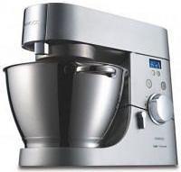 Kenwood Titanium Chef Timer KMC031 stand mixers and kitchen machine