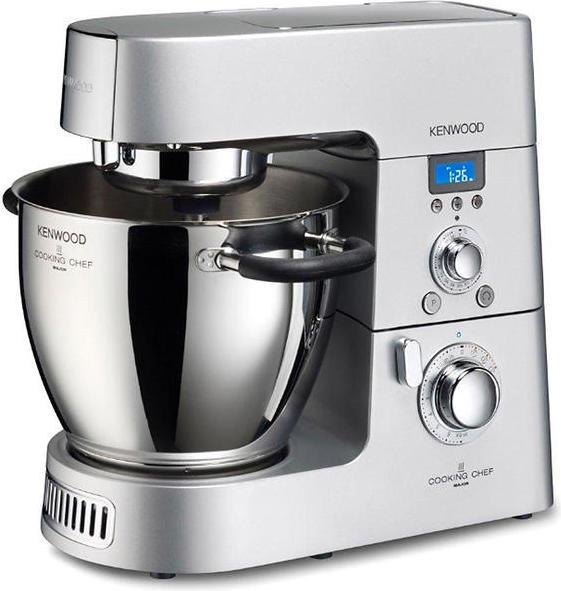 Kenwood Cooking Chef KM084 stand mixers and kitchen machine