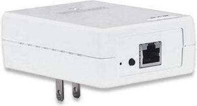 Intellinet Powerline AV500 Ethernet Adapter Starter Kit powerline adapter