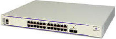 Alcatel-Lucent OmniSwitch 6450-P10L switch