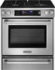 KitchenAid KGSS907 range
