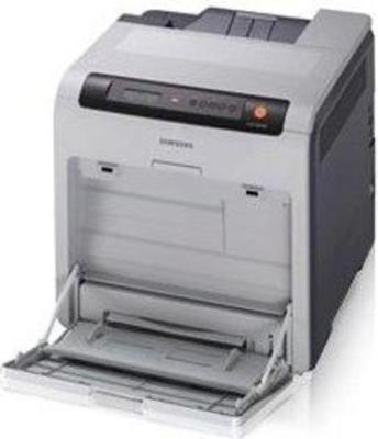 Samsung CLP-660ND laser printer