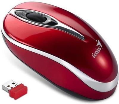 Genius Traveler 100V Mouse Descargar Controlador