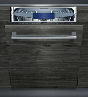 Siemens SN658X02ME dishwasher