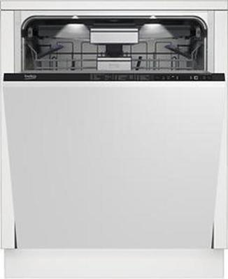 Beko DIN28431 dishwasher