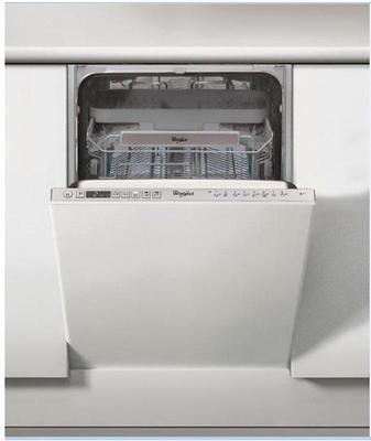 Whirlpool ADG 522 X dishwasher